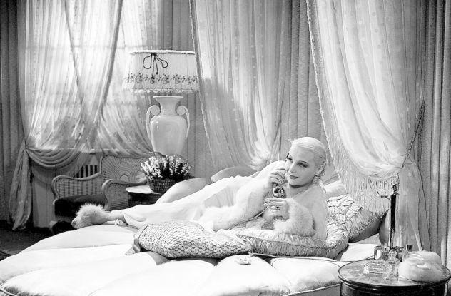 """Hilde von Stolz in """"Wenn Frauen schweigen"""" (1937)"""